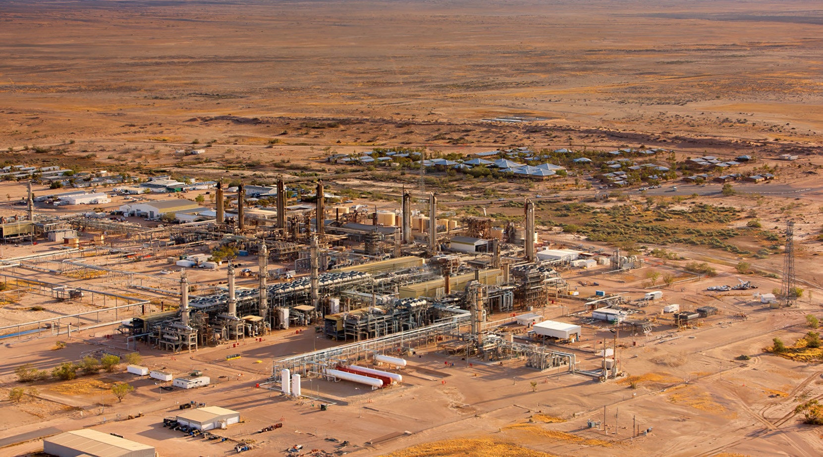 Moomba Carbon Capture & Sequestration